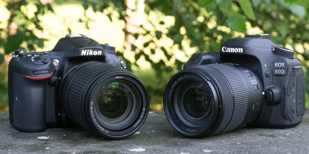 DSLR Video Cameras