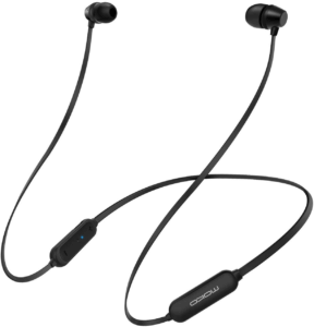 MoKo Wireless Neckband Headset 1