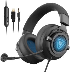 NUBWO N9PRO Gaming Headset 1