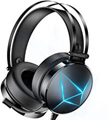 PeohZarr Gaming Headset - cheap gaming headphones under 100 1