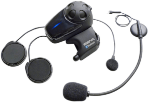 Sena SMH10-11 Motorcycle Bluetooth Headset 1
