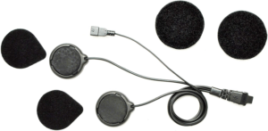 Sena SMH5-A0307 Slim Speaker for Bluetooth Headset 1