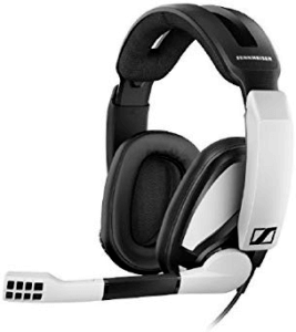 Sennheiser GSP 301 Closed Back Gaming Headset 1