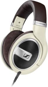 Sennheiser HD 599 - best over ear open back headphones 1