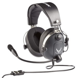 T.FLIGHT U.S. AIR FORCE EDITION - best gaming headphones under 100 1
