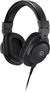 Yamaha HPH-MT5 Monitor Headphones 1