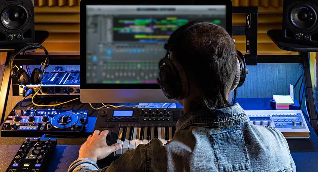 best studio headphones under 100