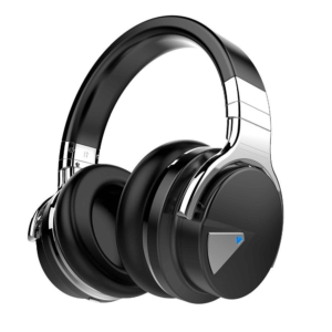 COWIN E7 Active Noise Cancelling most durable bluetooth headphones