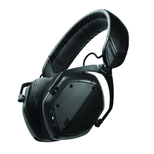 V-MODA Crossfade 2 Wireless Edition - long lasting headphones