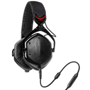 V-MODA Crossfade M-100 - best headphones for rock music