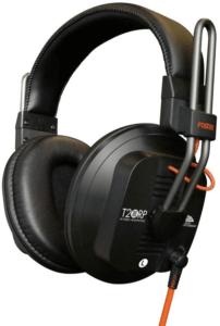 4 Fostex T20RP MK3 - most comfortable studio headphones