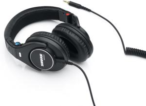 6 Shure SRH840 Professional Monitoring Headphones