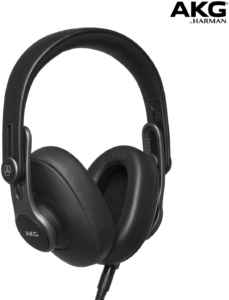 8 AKG Pro Audio K371 - akg studio headphones