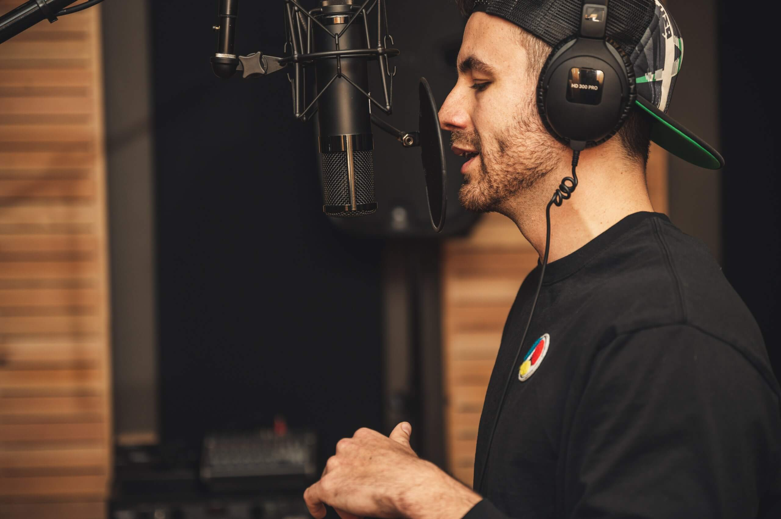 Best Studio Headphones Under 200