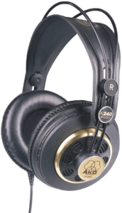 AKG Pro Audio K240 Headphones