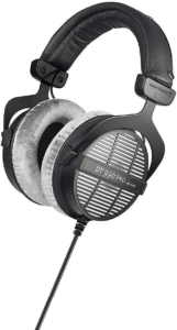 Beyerdynamic DT 990 Pro - headphones for sound editing