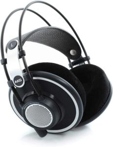 AKG Pro Audio K702 Headphones